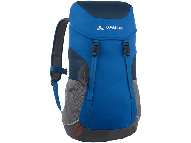 9a8556f3797 VAUDE Puck 14 rugzak blauw l Online bij outdoor shop campz.nl